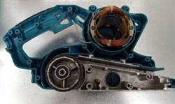 Статор Bort BBS-1010N ( с левой частью корпуса) - фото 292827