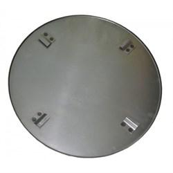 Затирочный диск по бетону 600 мм 4 крепления - фото 29829