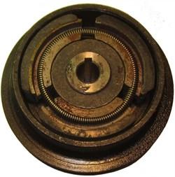 Сцепление виброплиты Masalta MS100-3 «Робин»