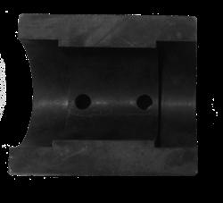 Груз дисбаланса виброплиты Masalta MS330