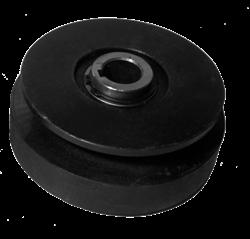 Сцепление виброплиты Masalta MS330-4