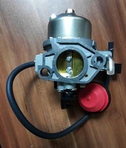 Карбюратор  двигателя Мотобуксировщика СТЕМ Север 15 - фото 310983