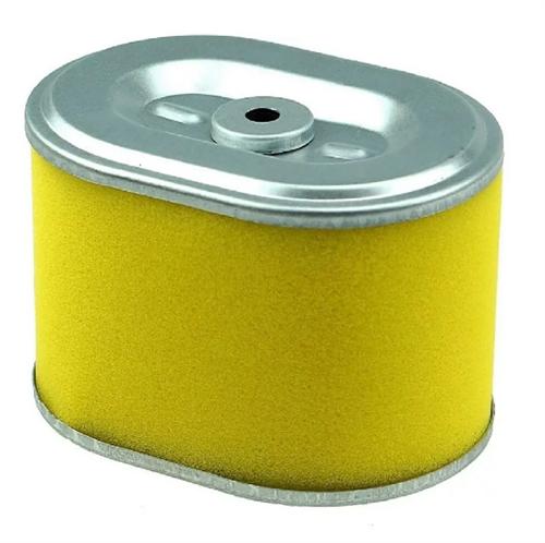 Воздушный фильтр бензинового двигателя GX 160-200 желтый HQ