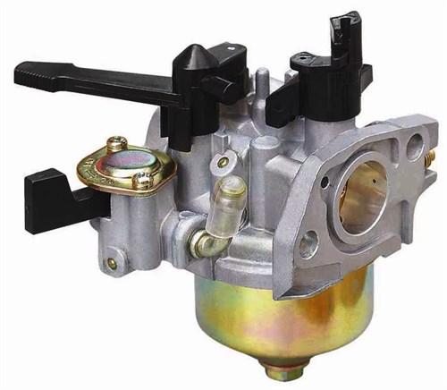 Карбюратор бензинового двигателя GX160