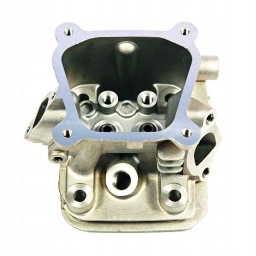 Головка цилиндра бензинового двигателя GX160