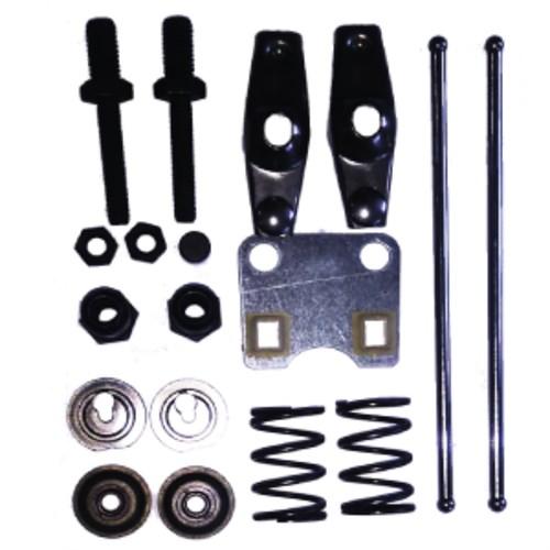 Ремкомплект ГБЦ GX160