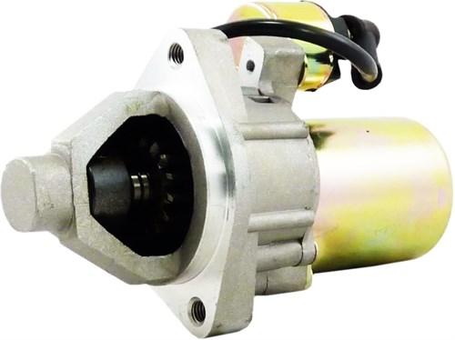 Электростартер двигателя GX 200