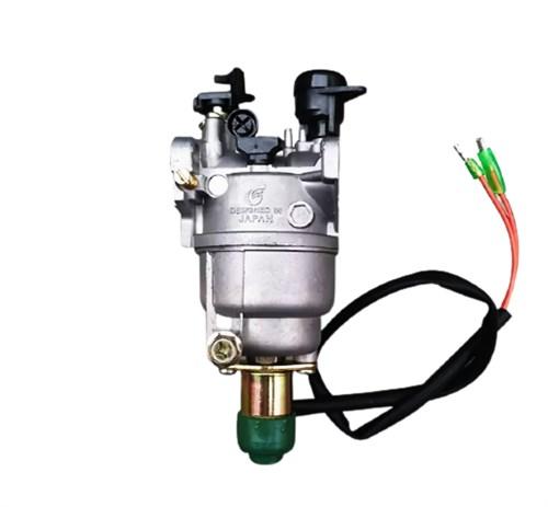 Карбюратор с электроклапаном двигателя GX270 (для генераторов)