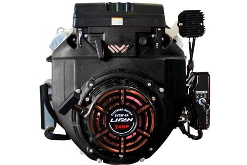 Двигатель бензиновый LIFAN 2V78F-2A (24 л.с., 3А катушка)