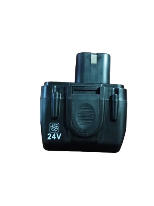Аккумуляторная батарея угловой шлифовальной машины (болгарки) Диолд АМШУ-24-01