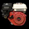 Двигатель бензиновый GX 160 (5,5 л.с) вал конусный для генератора - фото 4948