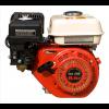 Двигатель бензиновый GX 200 RE (с редуктором и электростартером) вал редуктора 20 мм - фото 4952