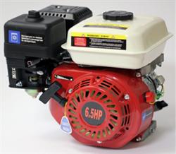 Двигатель KIMOTO-ICE 168F2-6.5-20