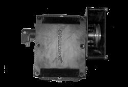 Вибратор (вибрационная коробка) гидравлический виброплиты MASTERPAC PC3820 - фото 5439