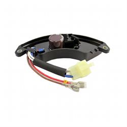 Автоматический регулятор напряжения  3-5 кВт пластик,1 фаза  AVR5-1F2A-2 - фото 5454
