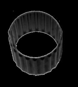 Масляное уплотнение виброплиты Masterpac PCR3610 - фото 5456