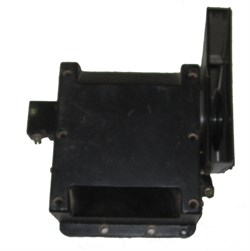 Вибрационная коробка в сборе виброплиты Masterpac PC6040 - фото 5509