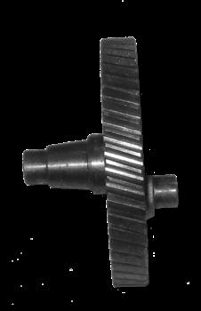 Шестерня большая вибротрамбовки Masalta MR75R - фото 5556