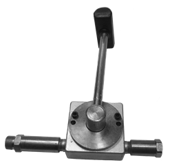 Рычаг управления реверсом виброплиты Masalta MS125 - фото 5640