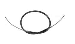 Трос газа затирочной машины GROST ZMD-750 - фото 5795