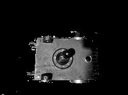 Коробка передач двухроторной затирочной машины по бетону (правая) - фото 5925