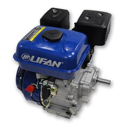 Двигатель Lifan168F-2R - фото 5995