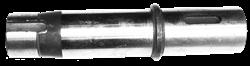 Вал затирочной машины Masalta МТ36 - фото 6016