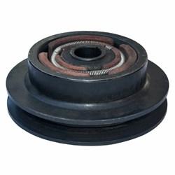 Муфта сцепления для виброплиты B130 вал 20 мм