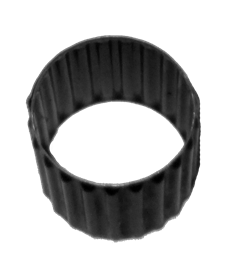 Стальное кольцо виброплиты MASTERPAC  PC4012 - фото 6065
