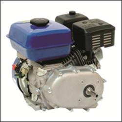 Двигатель Lifan170FD-R - фото 6130