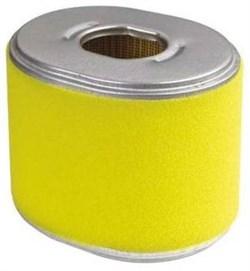 Воздушный фильтр подходит для двигателя GX270 желтый HQ - фото 61517