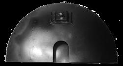 Защитный кожух диска шовнарезчика Masalta MFS14