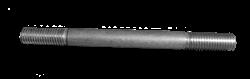 Передаточный вал двухроторной затирочной машины Masalta MRT73 - фото 6228