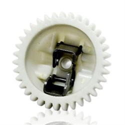 Шестерня регулятора оборотов подходит для двигателя GX270 (разборка) - фото 6287