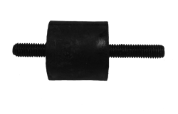 Гаситель вибраций виброрейки Masalta MCD-4 - фото 6294
