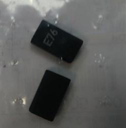 Щетка угольная болгарки Bosch PWS 850-125 (рис.810)