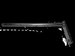 Веретено двухроторной затирочной машины Masalta MRT73 - фото 6468