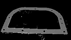 Прокладка крышки редуктора виброплиты Masalta MS160 - фото 6475