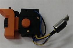 Выключатель  ударной дрели BSM-1100