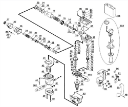 Spring Lock Washer f5 перфоратора EINHELL BBH 950 (рис.39) - фото 66243