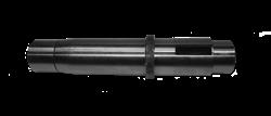 Главный вал редуктора двухроторной затирочной машины Masalta MRT73 (левый)