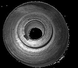 Шкив вала диска нарезчика швов Masalta MF14