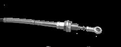 Трос реверса виброплиты Masalta MS330
