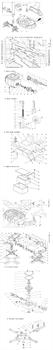 Редуктор (тип А) для затирочной машины ZMD750 - фото 69628