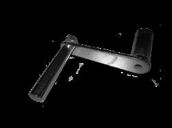 Ручка колеса нарезчика швов Masalta MF14