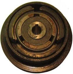 Муфта центробежная виброплиты VP-50 - фото 7427