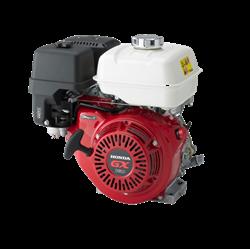 Бензиновый двигатель Honda GX 160 для виброплиты TSS-MSН160E-H - фото 7436
