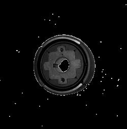 Муфта сцепления для вибротрамбовки вал 20 мм - фото 7681