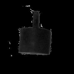 Опорный амортизатор ручки виброплиты Masterpac PC5018 - фото 8130