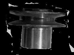 Шкив виброплиты Masterpac PC5018 - фото 8132